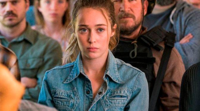 """303 Fear The Walking Dead """"Teotwawki"""" Instant Cast"""