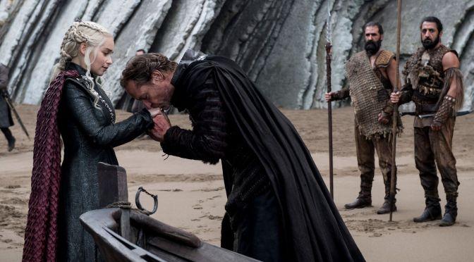 """705 """"Eastwatch"""" Game of Thrones Recap"""