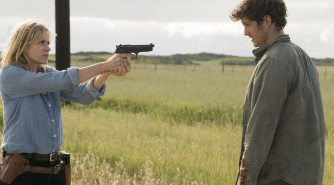 309 & 310 Fear The Walking Dead Recap