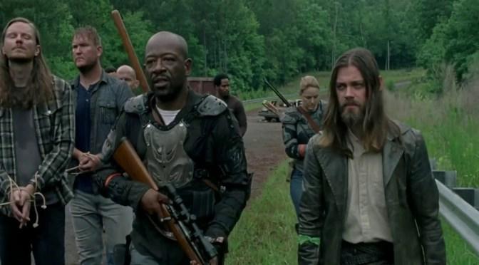 "803 ""Monsters"" Instant Cast- The Walking Dead"