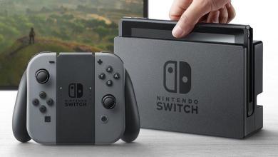 Photo of נינטנדו מציגה את Switch: קונסולה מודולרית מתקדמת