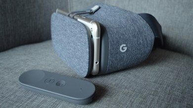 Photo of רגע לפני Google I/O: האם גוגל תציג משקפי מציאות מדומה ללא הצורך בסמארטפון?