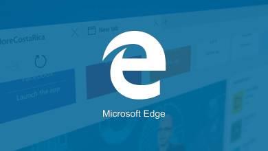Photo of זמין עכשיו: דפדפן ה-Edge המחודש של מיקרוסופט הודלף להורדה [גרסת בטא]
