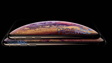 "Photo of לאחר האייפון XS כעת מתברר שמו של ה""אייפון XS מקס"""