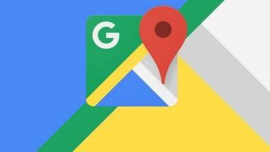 Photo of שרות המפות ה-Google Maps מתעדכן עם חווית נסיעה חדשה וחכמה מאי פעם