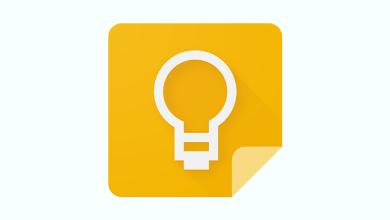 Photo of גוגל מרעננת את אפליקציית Google Keep עם ממשק משתמש חדש
