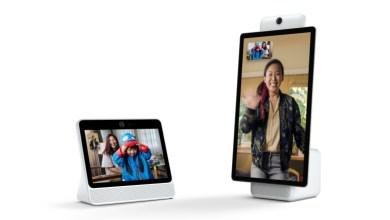 Photo of פייסבוק השיקה את Facebook Portal – רמקול חכם המתמקד בשיחות וידאו