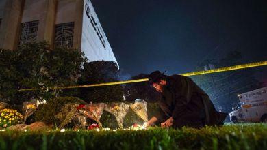 Photo of בשל הפיגוע בפיטסבורג: הרשת החברתית Gab נמחקה מהאינטרנט