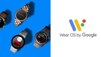 "Photo of מערכת ההפעלה Wear OS שוחררה בעדכון חדש ""H"" עבור השעונים החכמים"