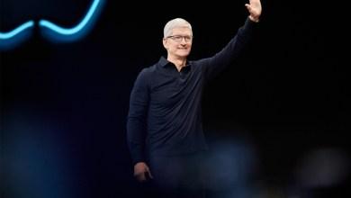 Photo of אפל רוכשת את חטיבת המודמים הסלולריים של אינטל תמורת מיליארד דולר