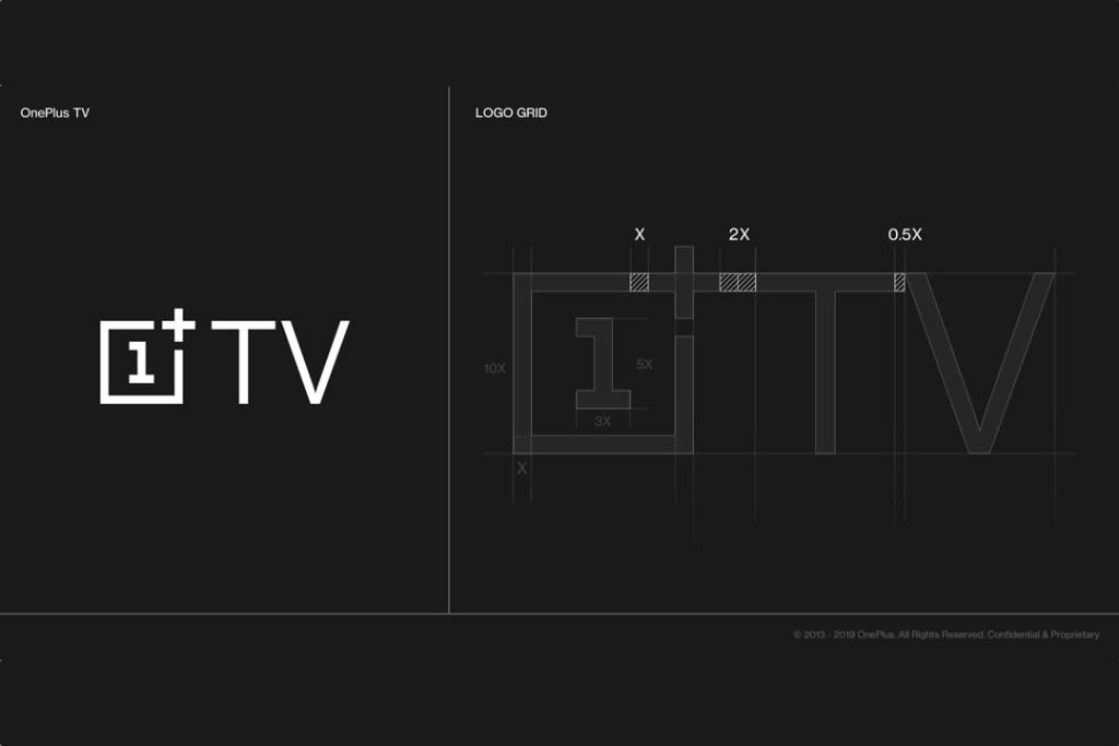 הכירו את הלוגו של OnePlus TV