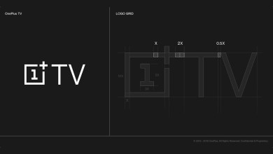 Photo of לוגו הטלוויזיה החכמה של OnePlus TV נחשף