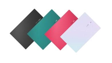 Photo of תערוכת CES 2020: חברת ASUS משיקה את הדגמים החדישים בסדרות VivoBook ו-ZenBook