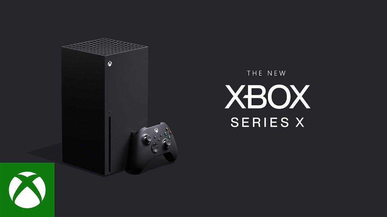Xbox Series X $499 \ תמונה: מיקרוסופט