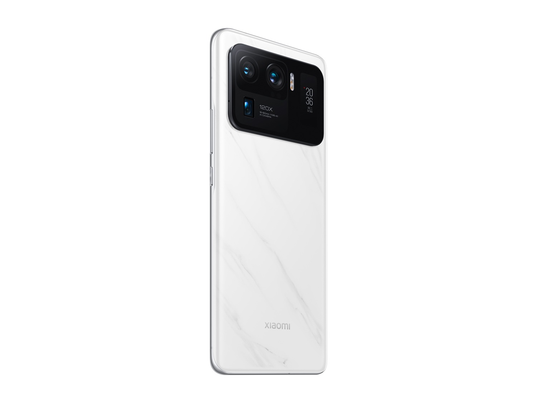 Xiaomi Mi 11 Ultra | תמונה: שיאומי