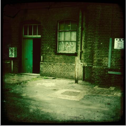 Green door store