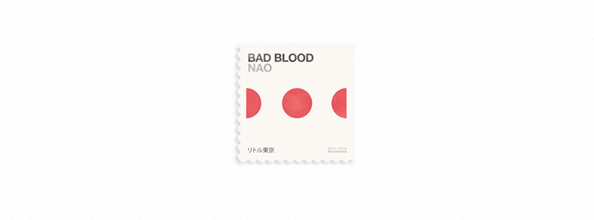 Review: Nao @ Green Door Store, 8/12/15