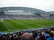 Brighton Seal First Home Victory of 2016