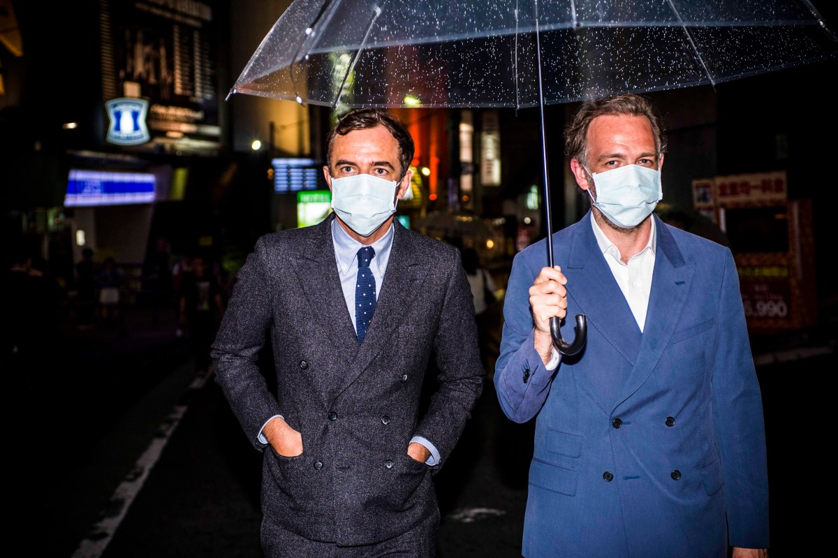 REVIEW: 2ManyDJs @ Concorde 2, 19/2/2016