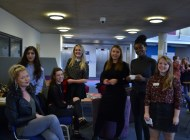 E.L.M Employability Event: Growing and Blooming