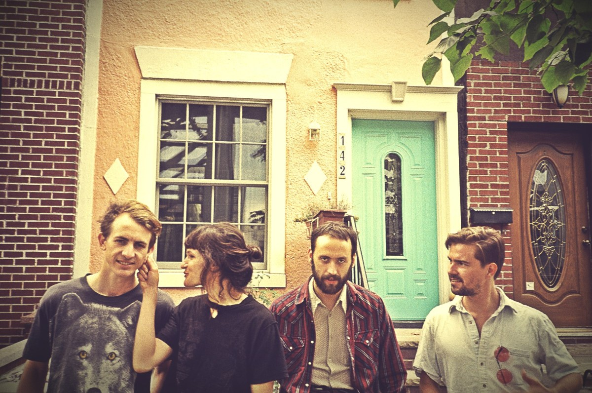 REVIEW: Big Thief @ Hope and Ruin, 10/02/2017