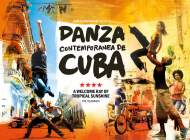 REVIEW: Danza Contemporánea de Cuba @ Brighton Dome, 8/3/17