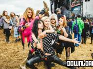 PREVIEW: Download Festival @ Donnington Park, Leicestershire, 9-11th June 2017