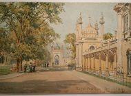 REVIEW: Visions of the Royal Pavillion @ Brighton Museum, til Sept 2017