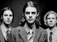 REVIEW: Blaenavon @ Komedia, 24/03/17