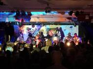 REVIEW: The Sun Ra Arkestra @ Lewes Con Club 29/03/2017
