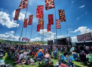 REVIEW: Big Church Day Out Festival @ Wiston House, 26-27/05/2017