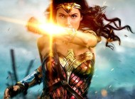 FILM REVIEW: Wonder Woman (2017)