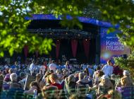 REVIEW: Kew The Music @ Royal Botanical Gardens, 12/07/2017