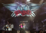 REVIEW: Aerosmith @ Download Festival, Donnington Park, 09/06/2017 – 11/06/2017