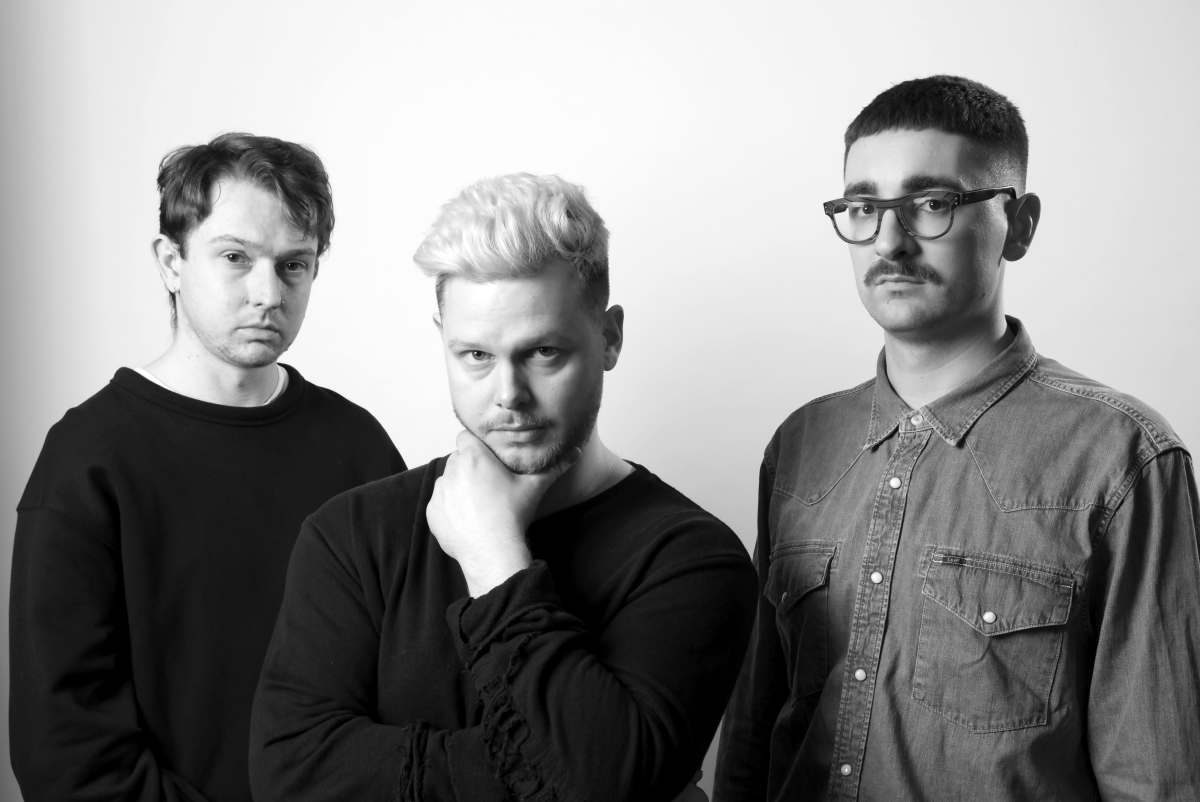 REVIEW: alt-J @ Brighton Centre, 04/09/2017