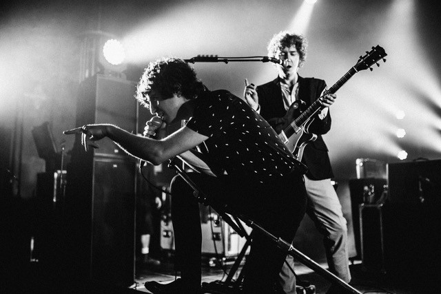 PREVIEW: The Kooks @ Brighton Centre, 25/11/2017