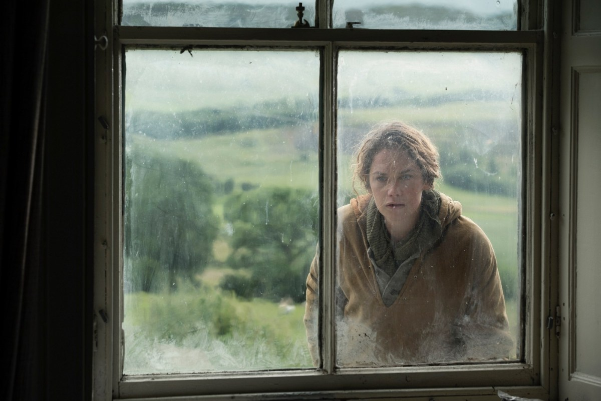 FILM REVIEW: Dark River (2017)