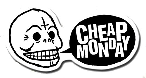 FASHION: Cheap Monday University Style, 26/09/18