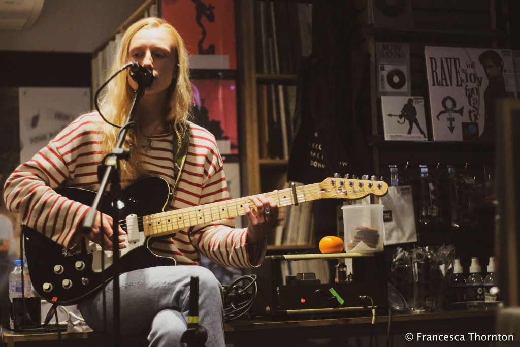REVIEW: Billie Marten @ Resident Music, Brighton, 30/04/2019