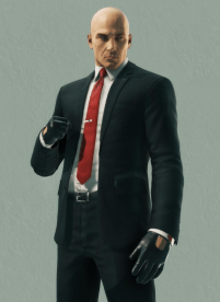 HITMAN---Absolution-Suit-with-Gloves