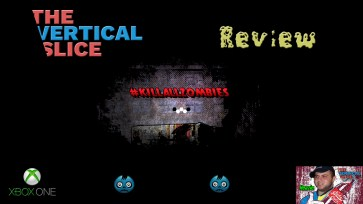 #KILLALLZOMBIES Review Pic