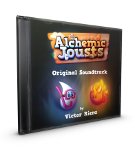 AlchemicJousts_OST