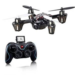 Holy Stone F180C Mini RC Quad-copter Drone