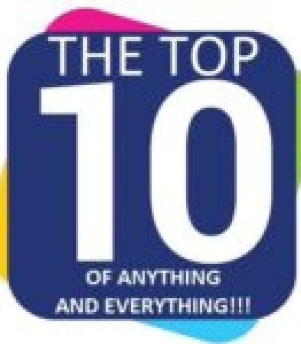 Christmas Hair Shaped Like a Christmas Tree