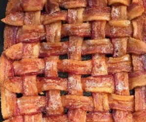 Ten Amazing Recipes and Snacks You Can Make With Bacon