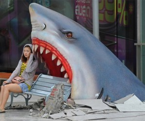 Ten Crazy Park Benches You Simply Won't Believe Are Real