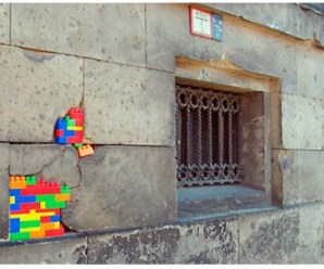 Top 10 Examples of Lego Wall Repairs