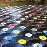 Ten Amazing Things to Can Make and Do With Vinyl Records