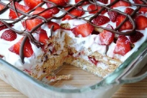 Ten Great Ways to Make Icebox Cakes You Will Want to Try