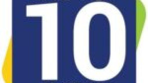 Triforce chopping board